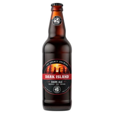 The Orkney Brewery Dark Island Ale