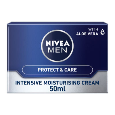 Nivea Men Intensive Moisturising Face Cream Protect & Care