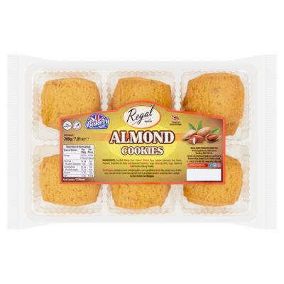 Regal Almond