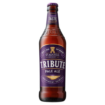 St Austell Brewery Tribute Ale
