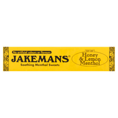 JAKEMANS STICK PACK