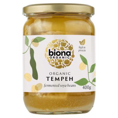 Biona Organic Tempeh Natural