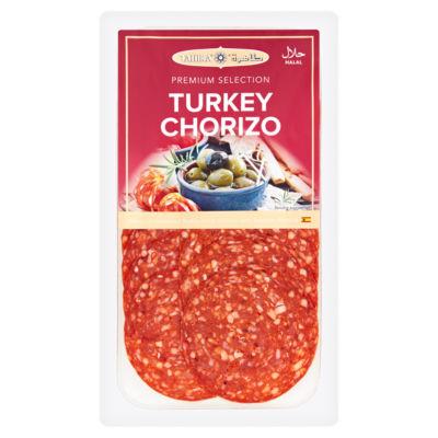 Tahira Turkey Chorizo