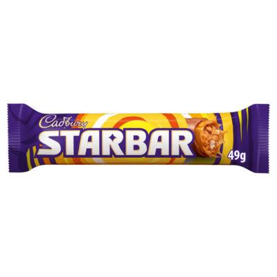 Cadbury Starbar Chocolate Bar
