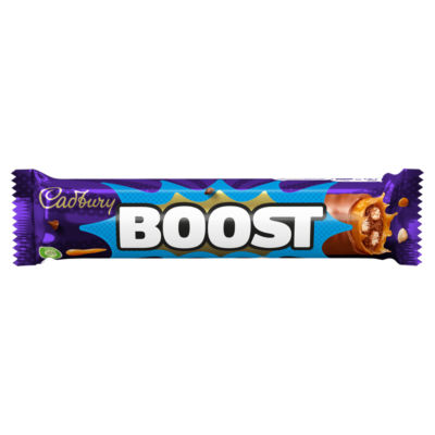 ASDA > Food Cupboard > Cadbury Boost Bar