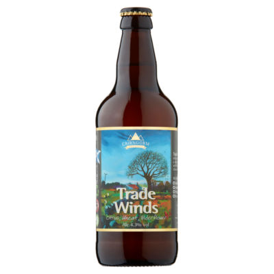 Cairngorm Brewery Trade Winds Ale