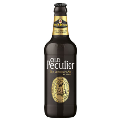 Theakston Brewery Old Peculier Ale