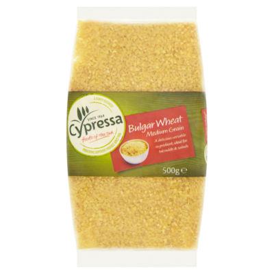 Cypressa Bulgur Wheat