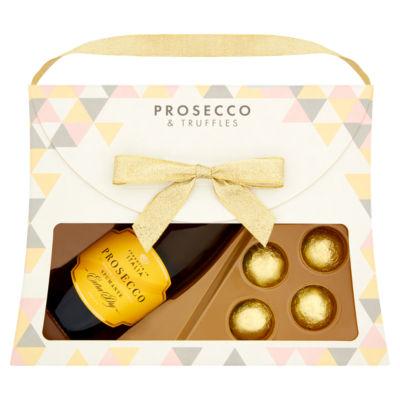 Canti Prosecco & Truffles Handbag