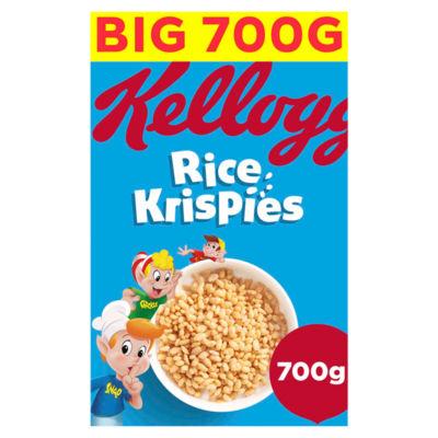 ASDA > Food Cupboard > Kellogg's Rice Krispies