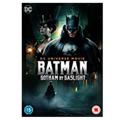 DVD Batman: Gotham by Gaslight