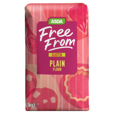 ASDA Free From Gluten Free Plain Flour