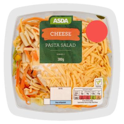 ASDA Cheese Pasta Salad