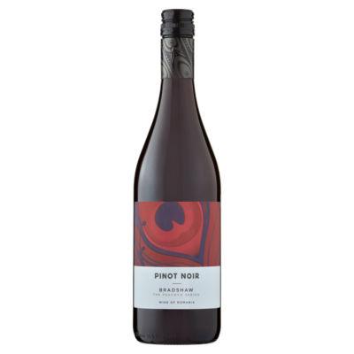 Bradshaw Pinot Noir