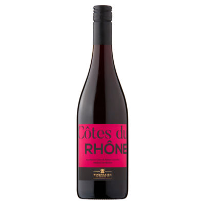 Winemaker's Choice Cotes Du Rhone