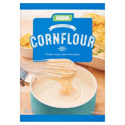 ASDA Cornflour