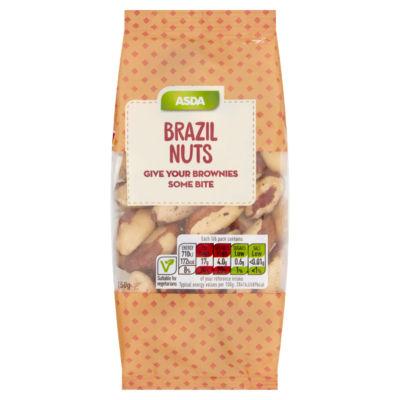 ASDA Brazil Nuts