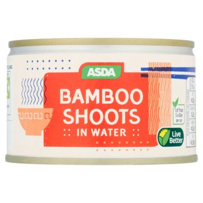 ASDA Bamboo Shoots