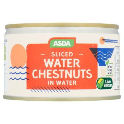ASDA Water Chestnuts