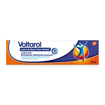 Voltarol Joint Pain Relief 2.32% Gel