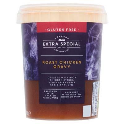ASDA Extra Special Roast Chicken Gravy