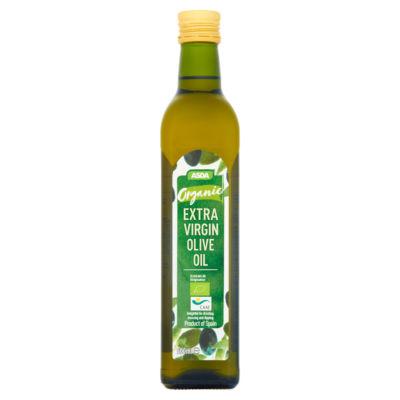 ASDA Organic Extra Virgin Olive Oil