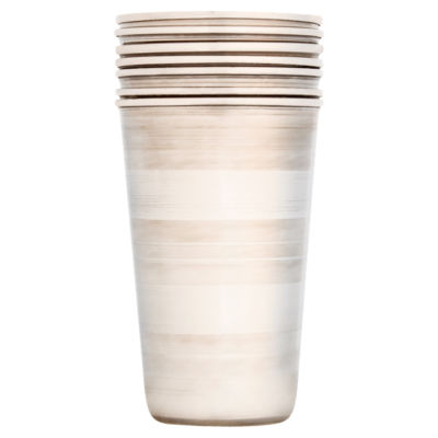 George Home Stainless Steel Cups/Tumblers