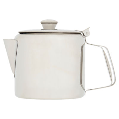 George Home Stainless Steel Teapot