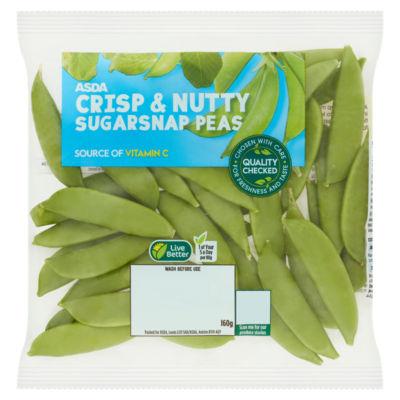 ASDA Grower's Selection Sugar Snap Peas