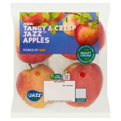 ASDA Grower's Selection Jazz Apples