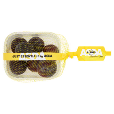 ASDA Farm Stores Plums