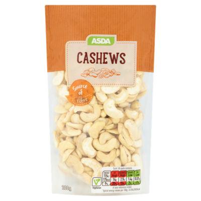 ASDA Cashews
