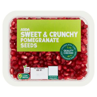 ASDA Pomegranate Seeds