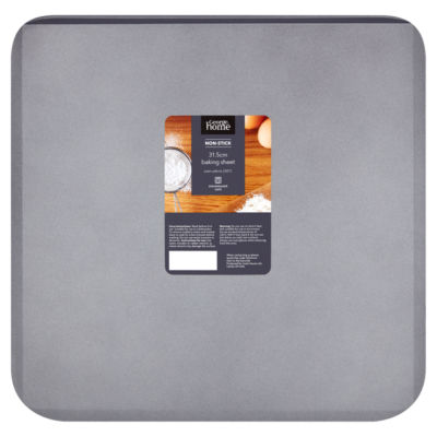 George Home Non-Stick Baking Sheet