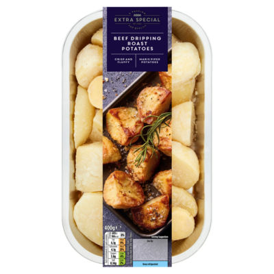 ASDA Extra Special Beef Dripping Roast Potatoes
