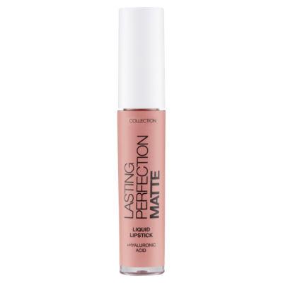 Collection Lasting Perfection Matte Liquid Lipstick Secretive 2
