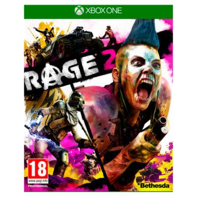 ASDA > Homeware Outdoors > Xbox One Rage 2