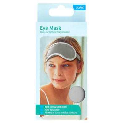 Travels Eye Mask