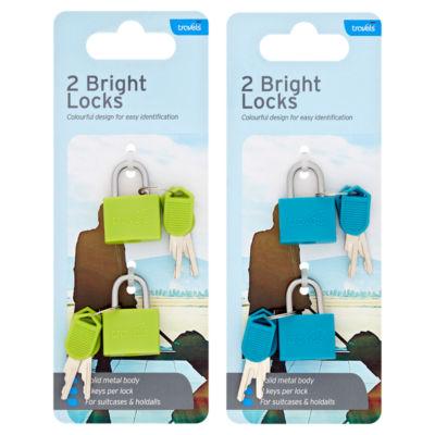 Travels 2 Bright Locks