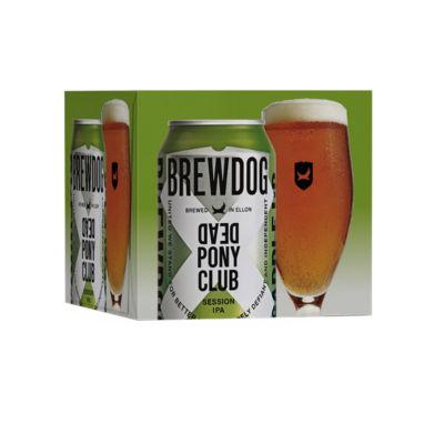 Brewdog Dead Pony Club Session IPA