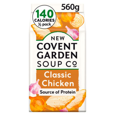 New Covent Garden Classic Chicken Soup