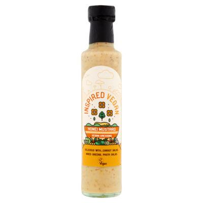 Inspired Vegan Mustard Dressing