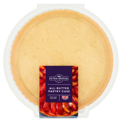 ASDA Extra Special All-Butter Pastry Case