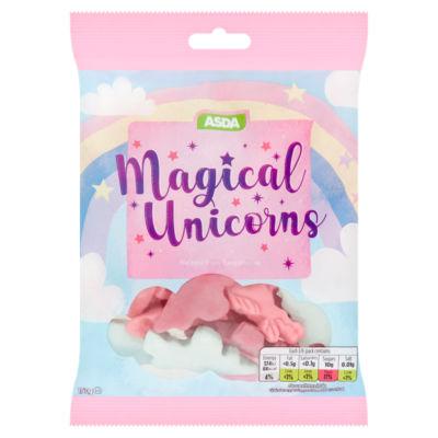 ASDA Magical Unicorns