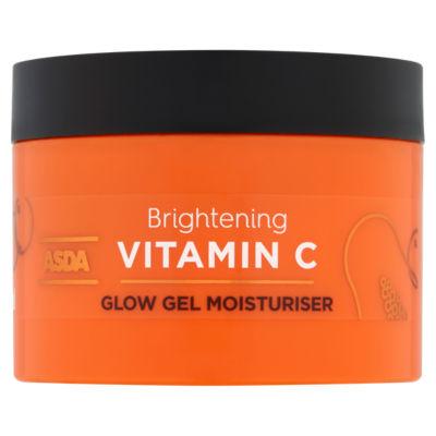 ASDA Brightening Vitamin C Glow Gel Moisturiser