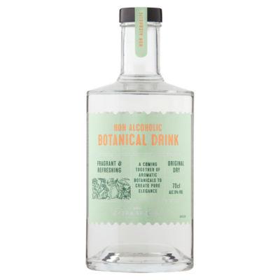 ASDA Extra Special Non Alcoholic Premium Botanical Drink