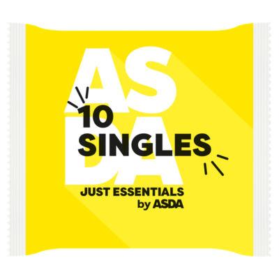 ASDA Smart Price Single Cheese Slices