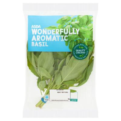 ASDA Grower's Selection Basil