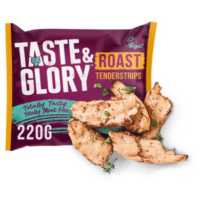 Taste & Glory Roast Tenderstrips