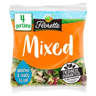 Florette Mixed Salad